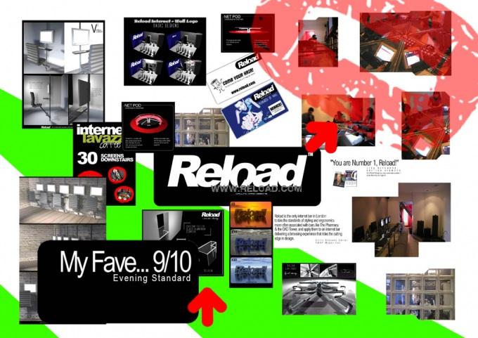 Reload A3 schematics