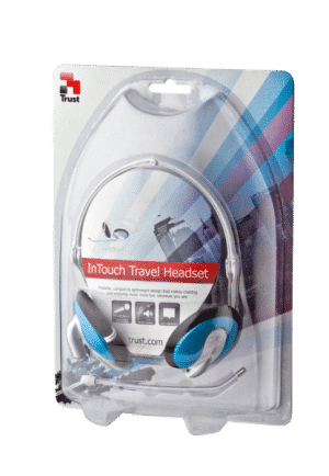 Trust Headphones