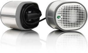Sony Ericsson MPS-100 speaker