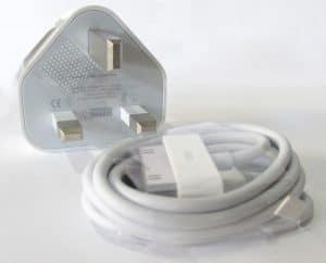 iPhone 4 Charger Paddington