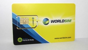 Worldsim with included £10.00