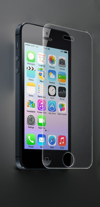 iphone 5c tempered glass tempered glass iphone 5 5c amp 5s at paddington 14707