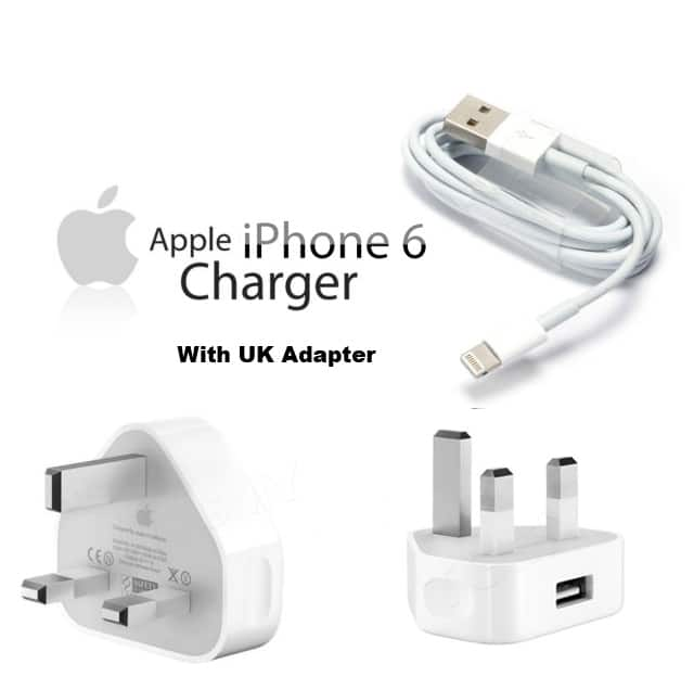 iPhone 6 Charger cc592719b