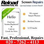 iPhone6-repair Reload Paddington