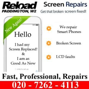iPhone6-repair Reload Paddington