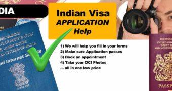 Indian Visa Help