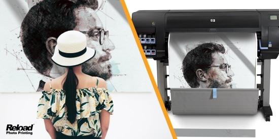 Student Poster Printing