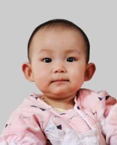 Reload baby Passport Photo