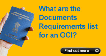 OCI Documents Requirements for your OCI Application – OCI Help